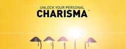 Unlock Your Charisma Showcase